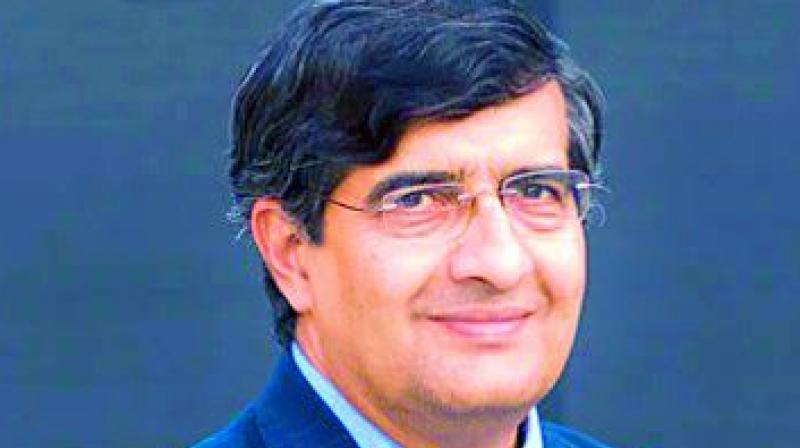 Mayank Pareek President, Tata Motors