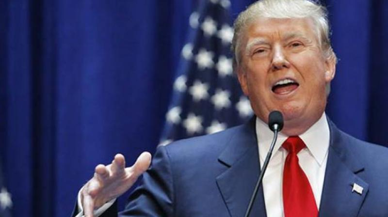U.S. President Donald Trump is well known for his outlandish comments on Twitter. (Photo: AFP)