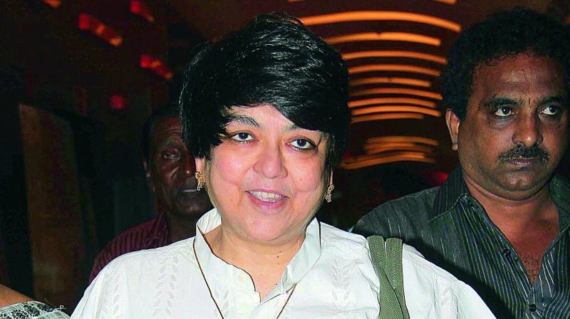 Kalpana Lajmi.