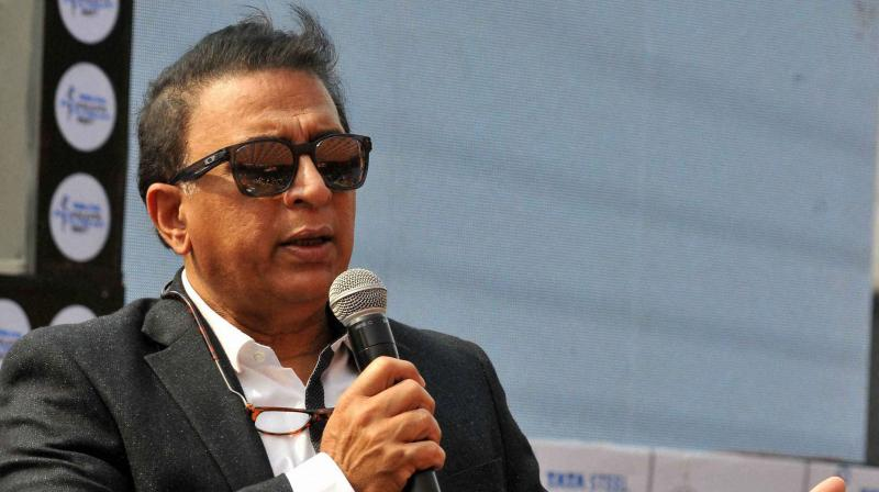 Of these, 400 surgeries were funded by the H2H Foundation in a short span of six months, including 34 surgeries exclusively funded by the legendary Sunil Gavaskar. (Photo: PTI)