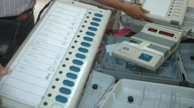 No mismatch between EVM and VVPAT slip count: Gujarat CEO