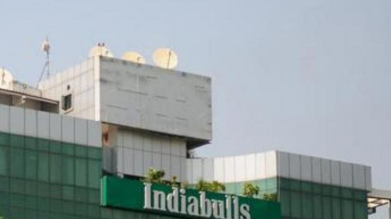Indiabulls Real Estate is a among the major property developers.