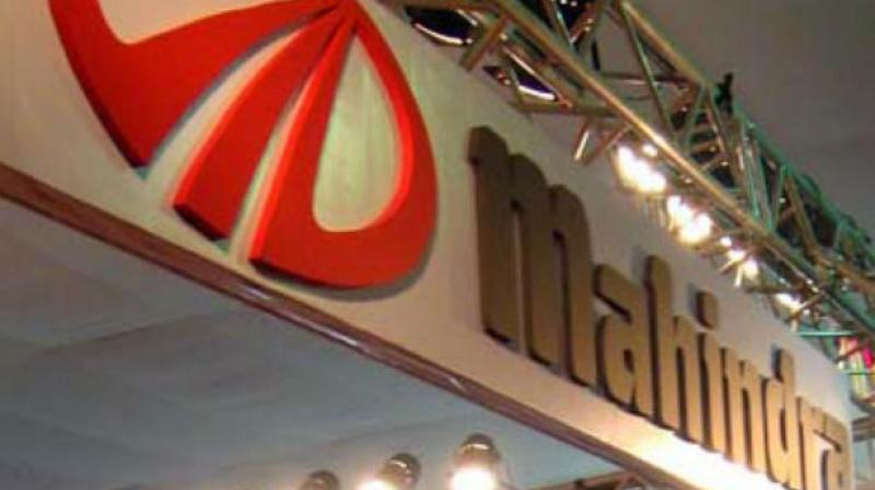Indian automaker Mahindra opens USA plant in MI