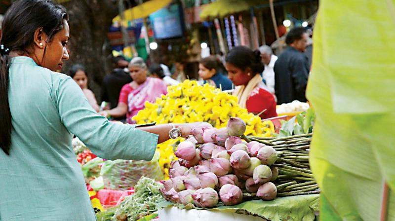 ICRA Economist Aditi Nayar expects moderation in vegetable prices to a large extent by early 2020. (Photo: File)
