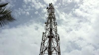 We expect that in any particular year there will be 1,00,000 mobile tower installations. But at the last count, it has reached 50,000 or 60,000 towers, said COAI Director General, Rajan Mathews.