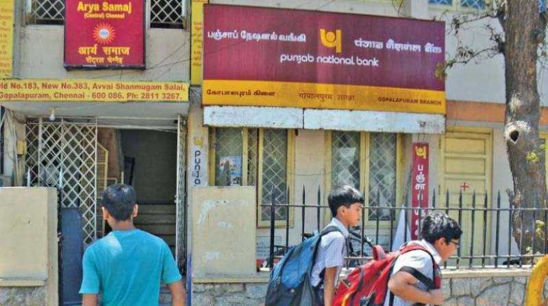 PNB in January alleged that Nirav Modi and his uncle Mehul Choksi had for years fraudulently raised billions of dollars in foreign credit by conspiring with staff at the bank. (Photo: File)
