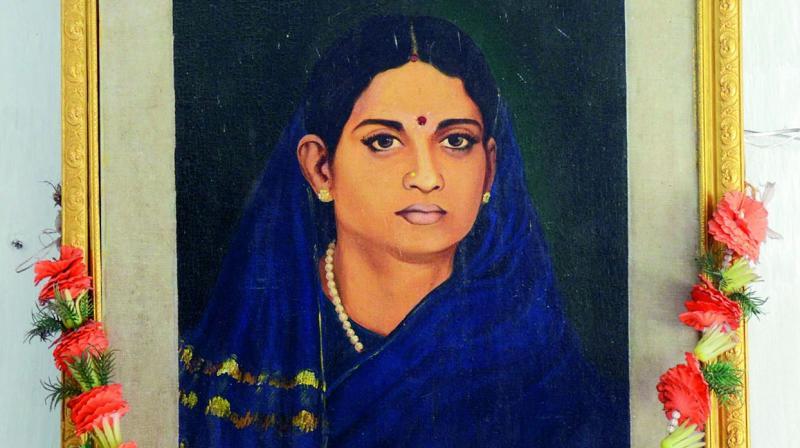 Rani Chandramani Devi