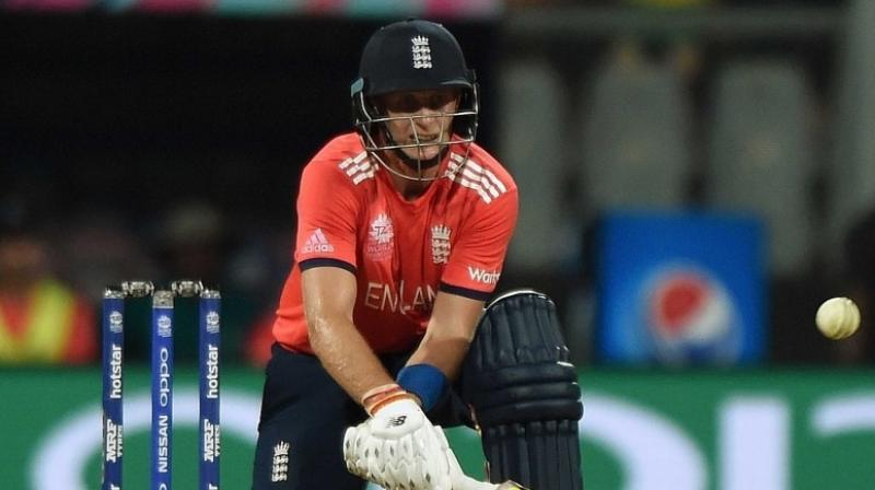 England Test skipper Joe Root wants to 'keep getting better' of himself and is eyeing spot in the T20 side. (Photo:AFP)