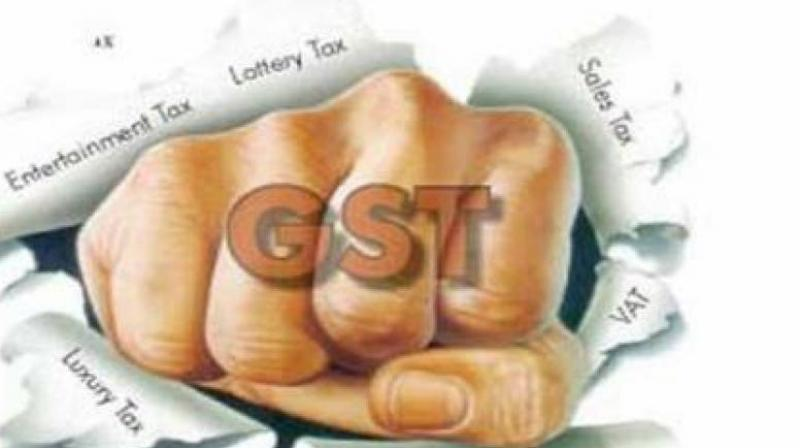 CBEC clarified that legal services provided by advocates are covered under GST but the liability to pay the tax is on the client. (Representational Image)