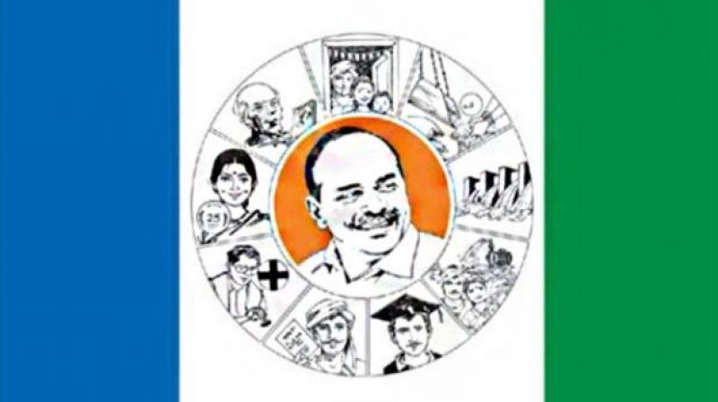 YSRC Logo.