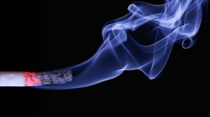Most women find smokers unattractive. (Photo: Pixabay)