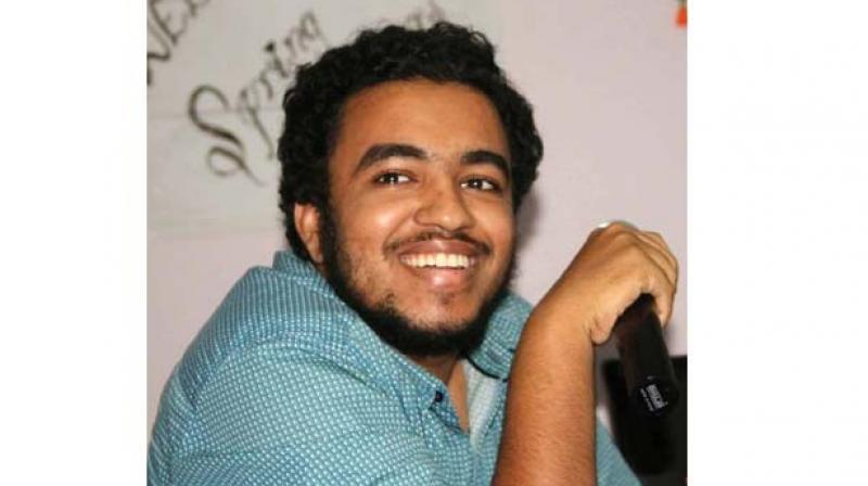 Jaswin Jose