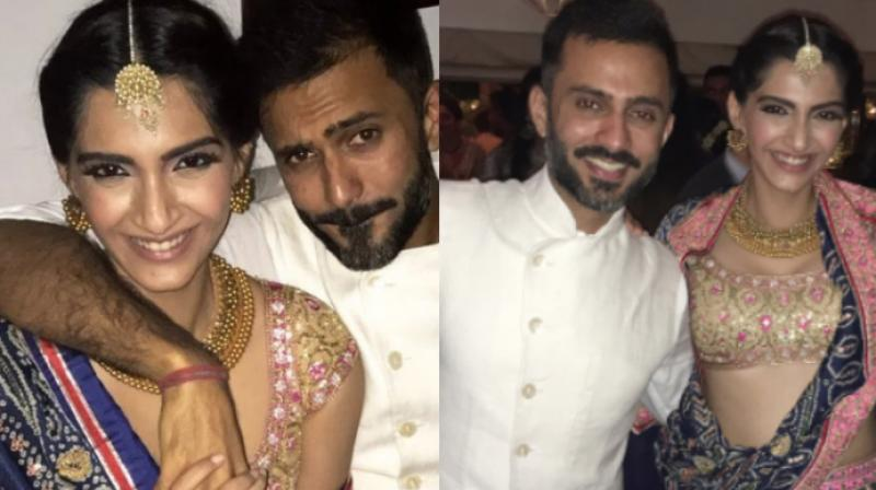 Sonam Kapoor and Anand Ahuja have locked in their wedding destination.