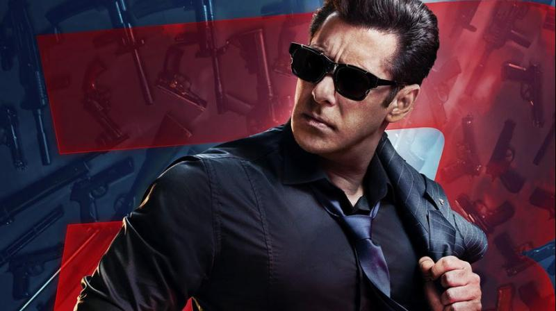 Image result for salman khan race 3 poster with jacqueline and daisy