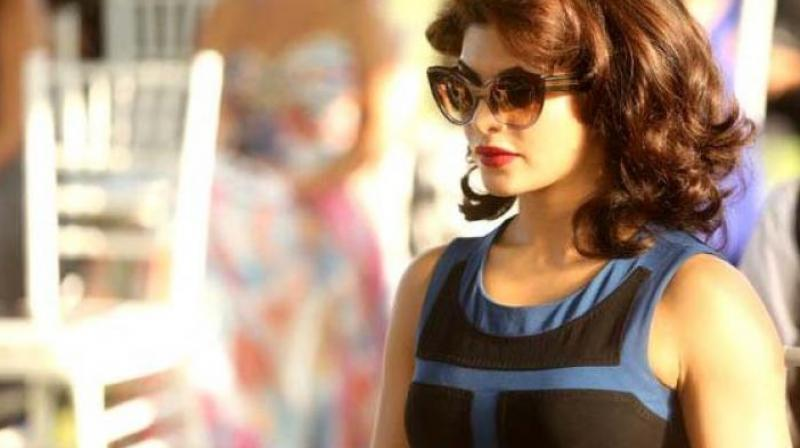 Jacqueline Fernandez's work for the group includes writing a letter to the Municipal Commissioner of Mumbai asking him to bring relief to the horses used for joyrides in the city.