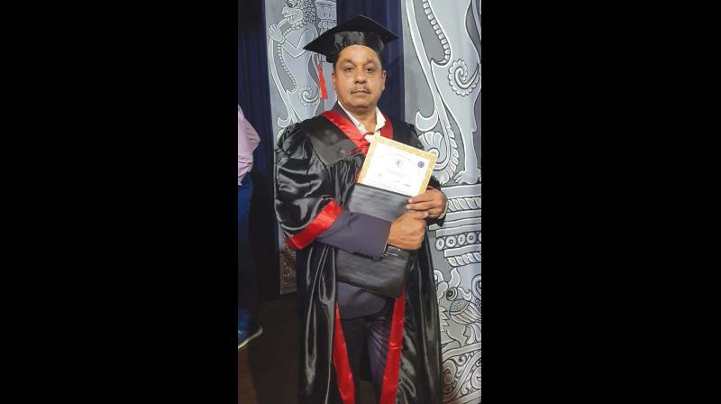 Mohammed Idrees Choudhury