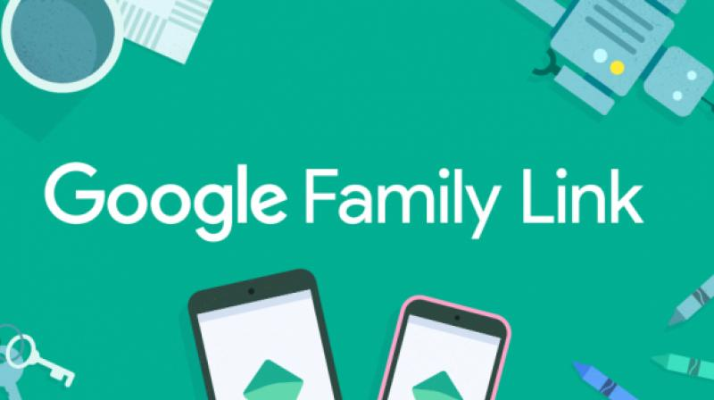 Google now lets parents take control of teenagers' devices