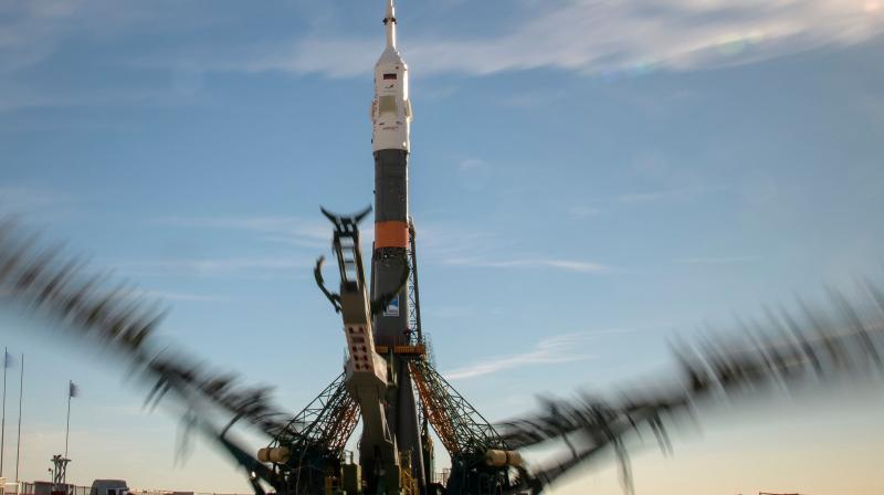 The Russian Space Agency said it still planned to go ahead with the next manned flight in December. (Photo: NASA)