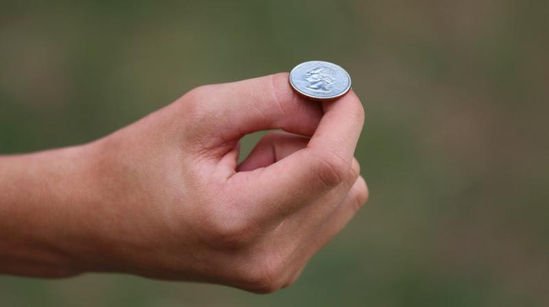 Illinois law calls for coin flips to settle ties. (Photo: Verdant Me) (Representational Image)
