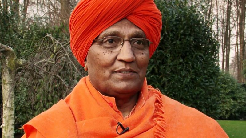 Swami Agnivesh (Photo: YouTube)