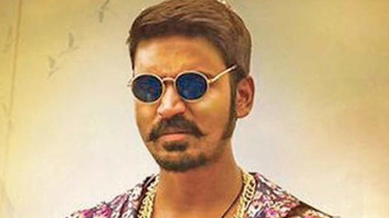 Image result for dhanush