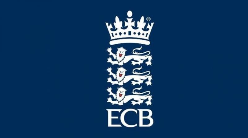 According to a media report, the cards have been issued by the England and Wales Cricket Board (ECB), which has deposited all payments/allowances in the special debit cards. (Photo: ECB/Twitter)