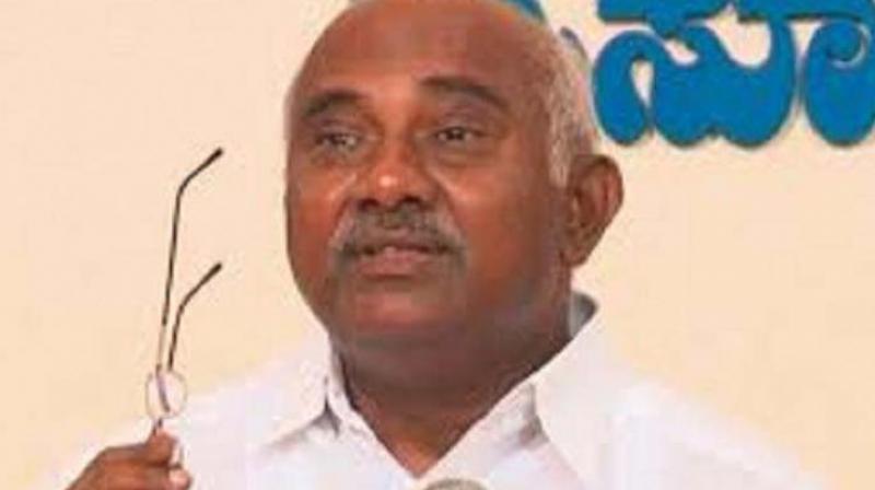 AH Vishwanath