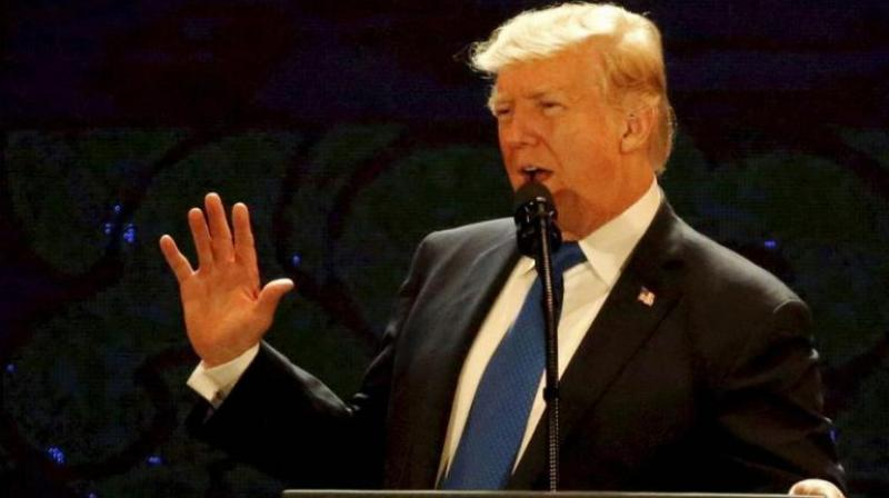 The Trump administration has suspended about USD 2 billion in security aid to Pakistan for failing to clamp down on the Afghan Taliban and the Haqqani Network terror groups and dismantle their safe havens. (Photo: File)