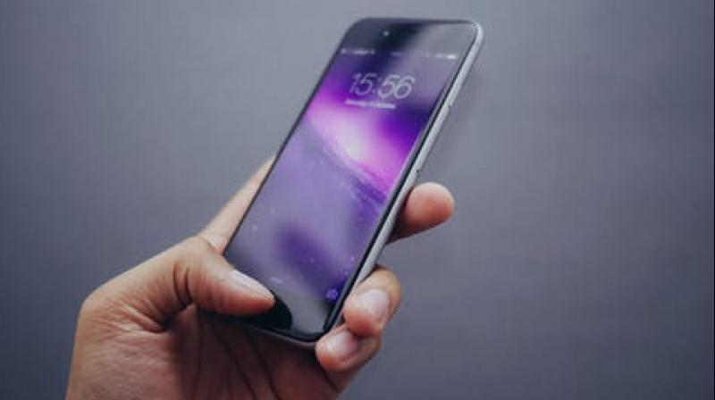The device owner would also not have to remember a passcode, researchers said.(Photo: Pexels)