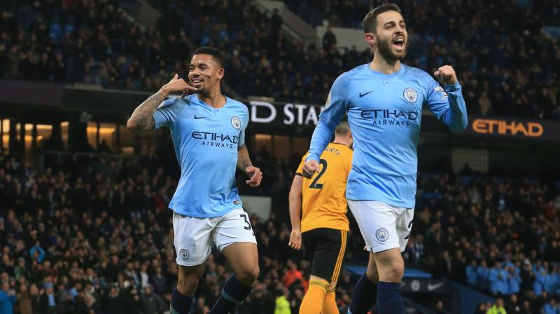 'Manchester City don't need to prove anything to anyone', says Bernardo Silva