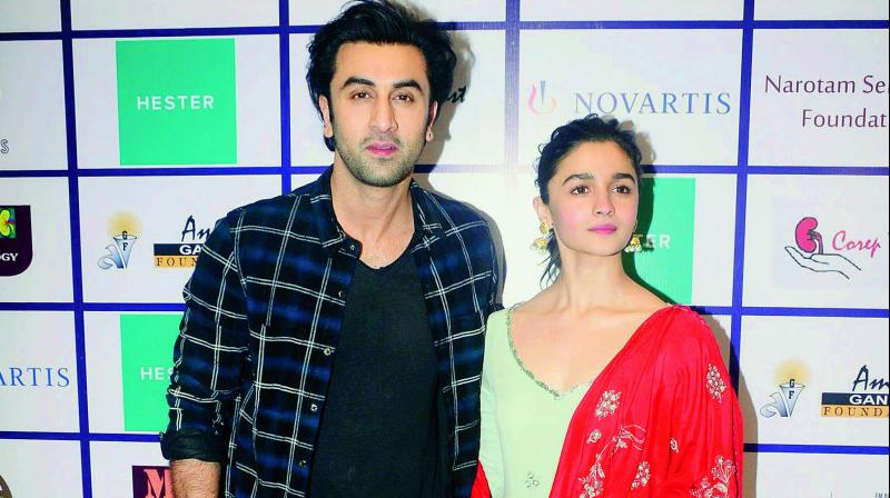 Neetu Kapoor's bonding with Alia Bhatt a good sign for Ranbir Kapoor