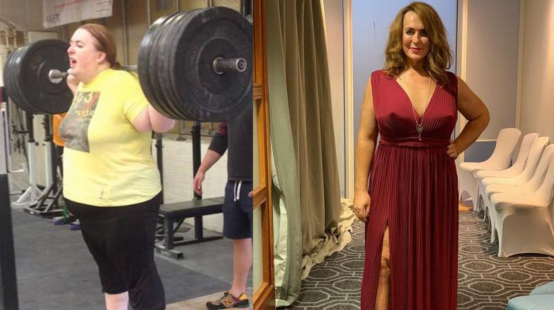In February this year, Danielle underwent a £15,000 gender reassignment surgery in Thailand. (Photo: Instagram @cuttingthecaboose)