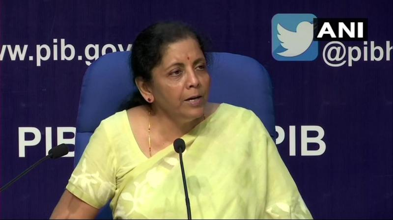 'Production, manufacturing, import/export, transport, sale, distribution, storage, advertising related to e-cigarettes are banned,' she said. (Photo: ANI)