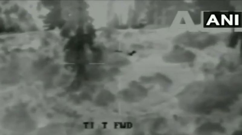 Pakistan has made several infiltration attempts recently; two to three of these specific instances were successfully foiled by the Indian troops. On September 10, a Pakistani soldier, Sepoy Ghulam Rasool, was shot dead by the Indian Army after Pakistan violated the ceasefire. (Photo: ANI | Video screengrab)
