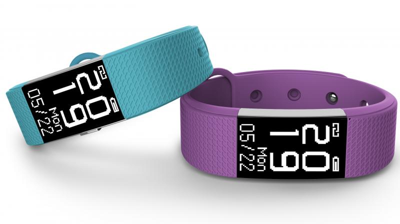 The band comes with a 6-month manufacturer warranty and is available at all leading e-commerce sites.