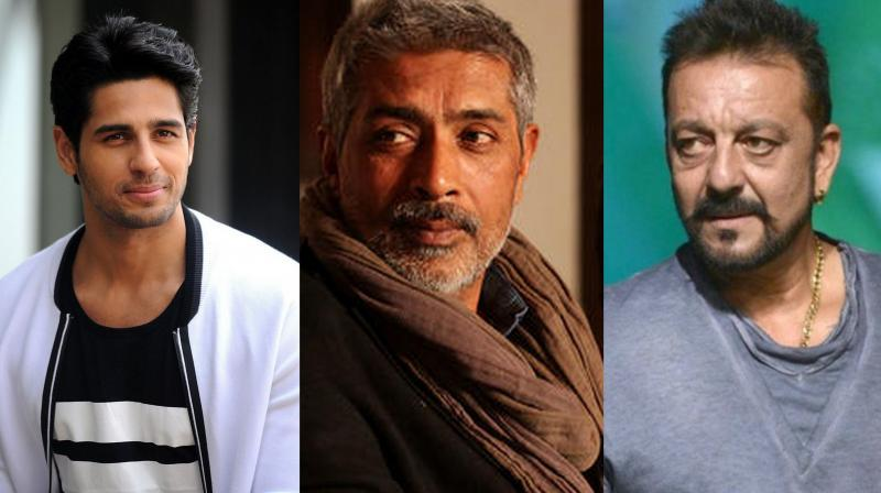 Jha has approached Sanjay and Sidharth and the two have agreed to do the film.