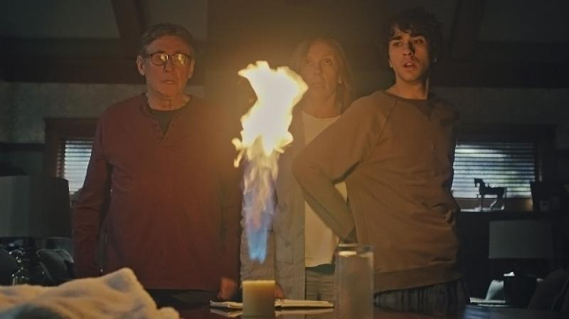 A still from Hereditary movie.