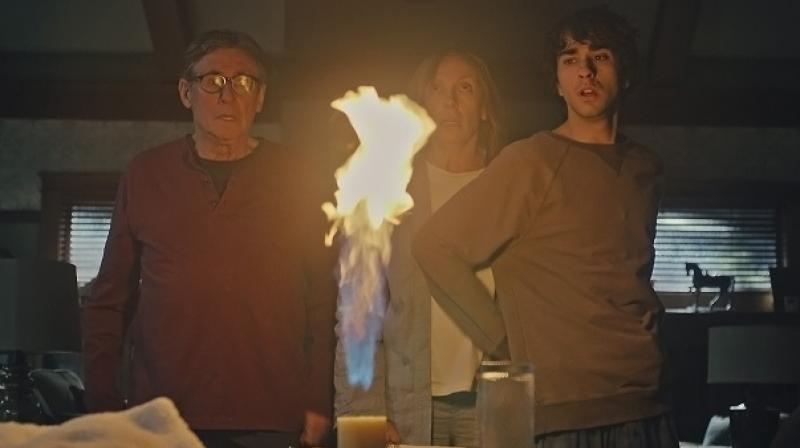 'Hereditary' was premiered in January at the 2018 Sundance Film Festival.