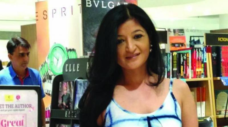 Ruchi Vadehra