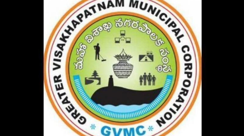 GVMC logo