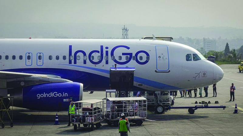 InterGlobe lost almost $1 billion in market value on July 10 after Gangwal disclosed his complaint to regulators, although the shares have recouped most of those losses since then.