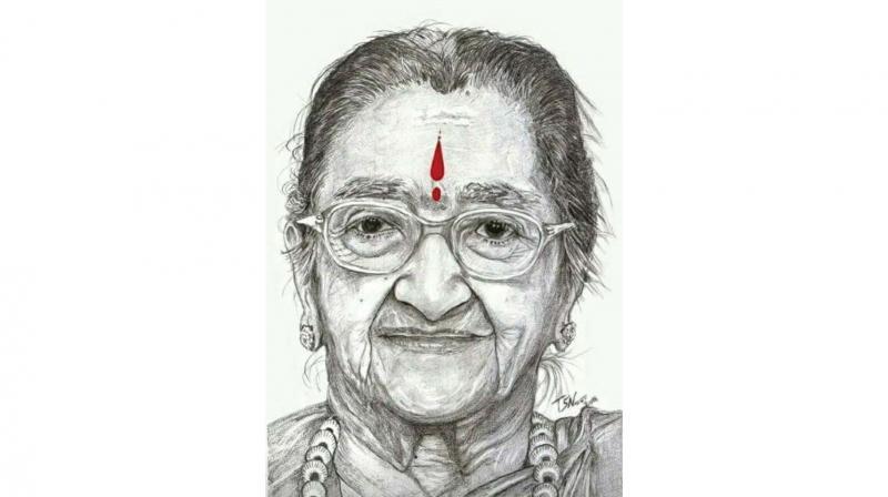 Dr Rajalakshmi Parthasarathy