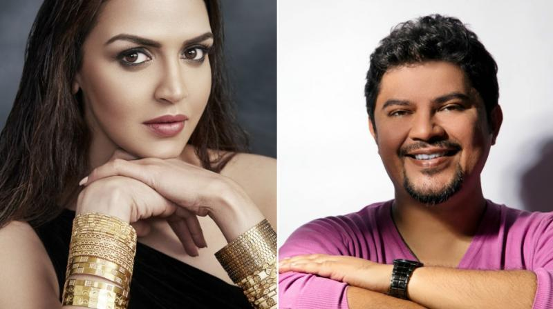 Esha Deol to make her Bollywood comeback in Ram Kamal's