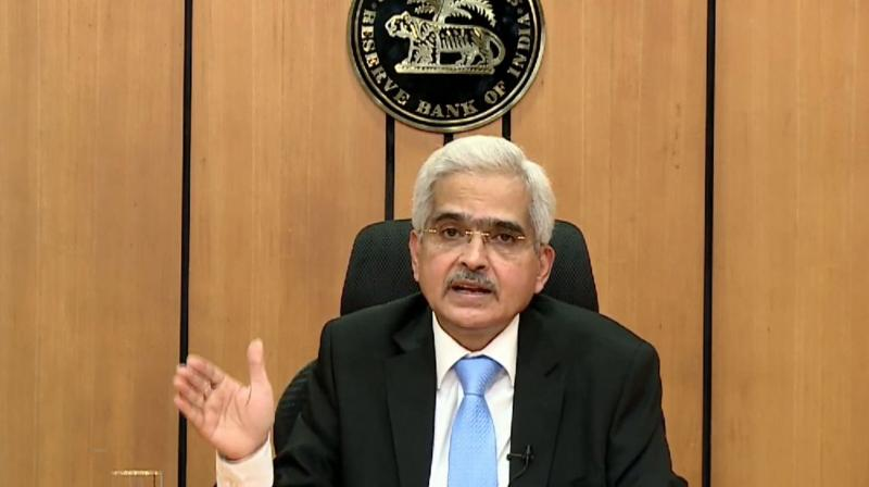 RBI central board discusses current economic situation, COVID-19 challenges
