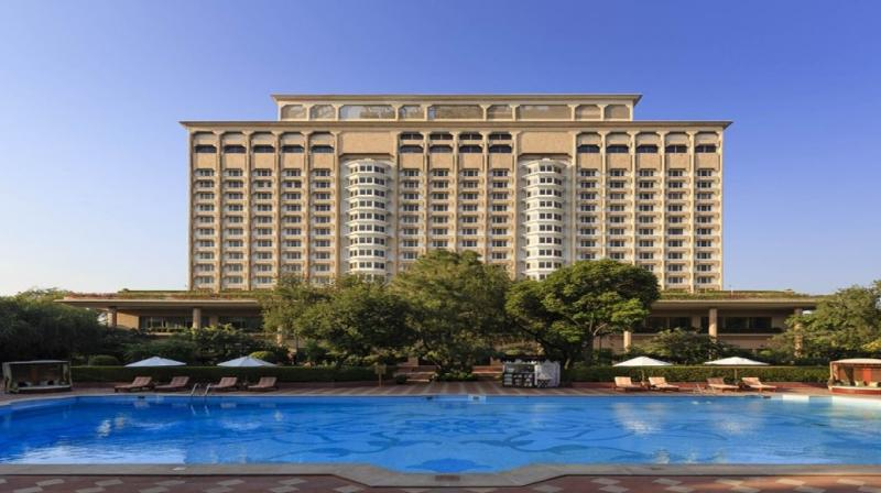The Taj Mansingh was given to the Tata group in 1978 on a lease for 33 years, which ended in 2011. The company was since given nine temporary extensions. (Photo: Tajhotels.com)