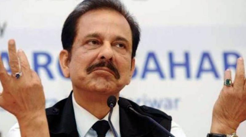 SICCL, Subrata Roy and others have also been directed to provide a full inventory of all the assets and properties and details of all the bank accounts. (Photo: PTI)