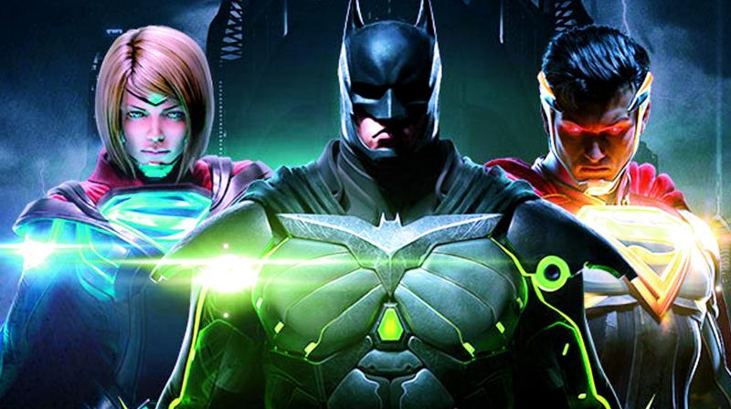 The story of Injustice 2 builds upon the setting introduced in the first game.