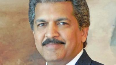 I do believe that kick-starting the auto industry with a few short-term measures will serve a greater national purpose, said Mahindra group chairman Anand Mahindra addressing the company's shareholders at its 73rd AGM. (Photo: File)