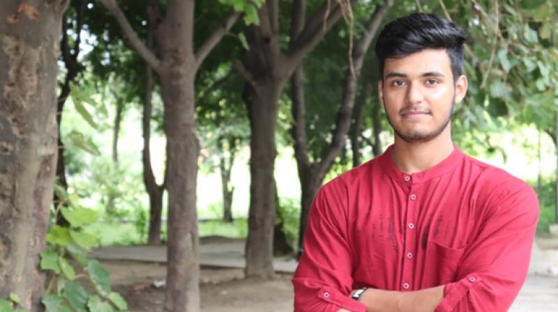 Akash Yaduvanshi.