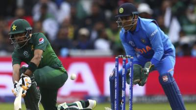 Pakistan are currently ninth in the 10-team table and realistically need to beat India if they are to maintain their hopes of a top-four finish. (Photo: AP)